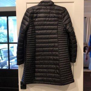 Patagonia Jackets & Coats - Women's large black puff nano jacket